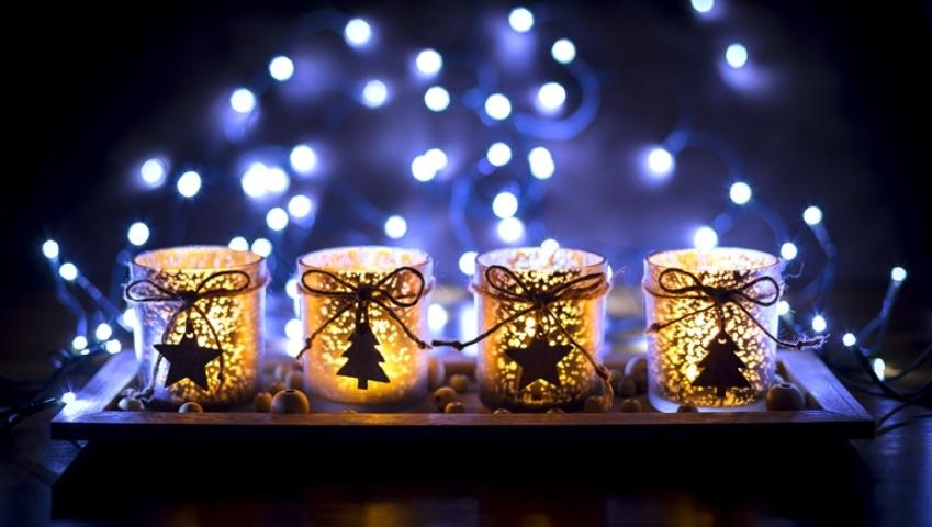9 patarimai, kaip švęsti Adventą | PrieKavos.lt