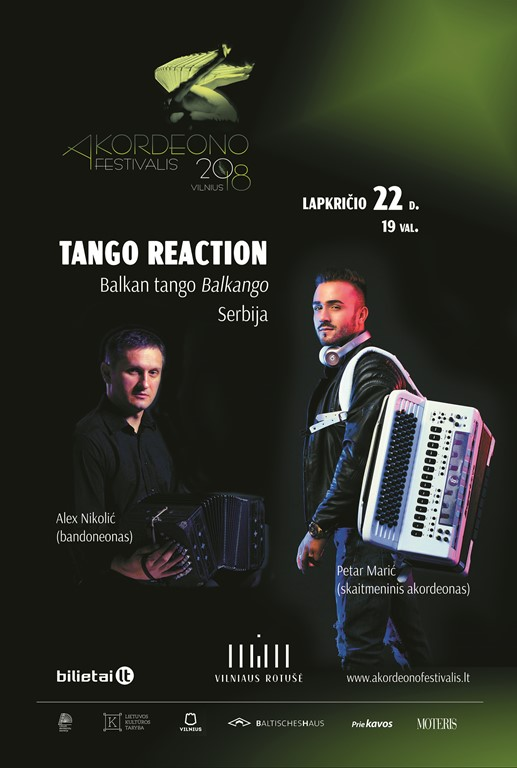 Tango reaction_11.22