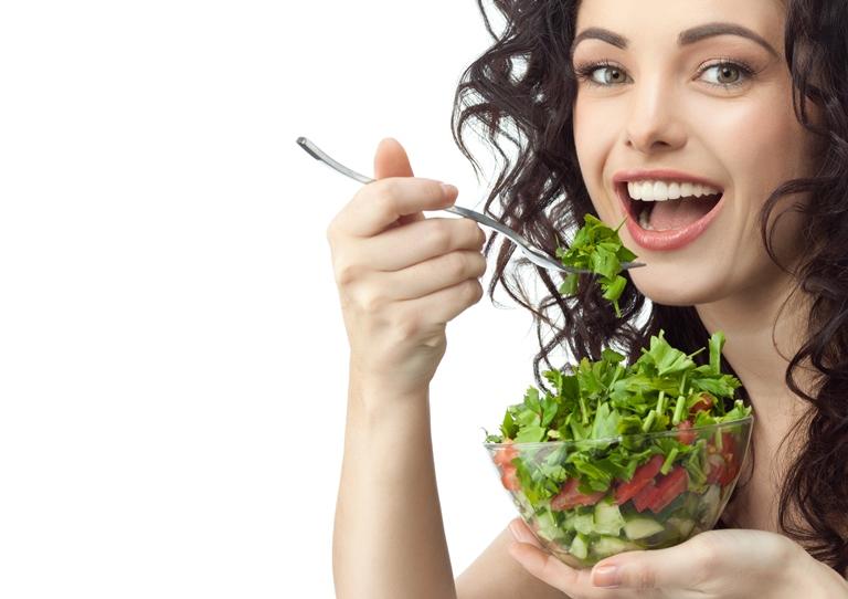 moteru valgymo iprociai