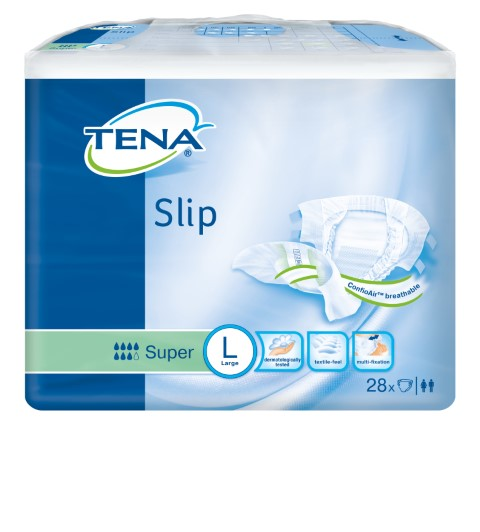 TENA Slip Super Large 28 INT IT