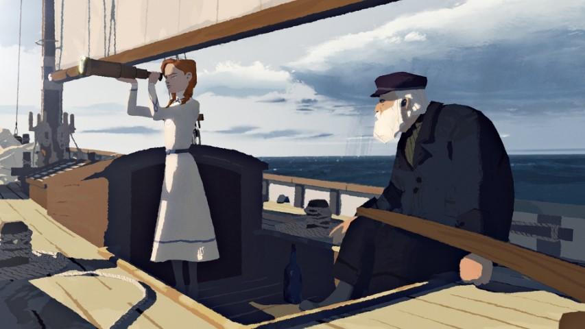 Age of Sail.VR