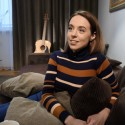 """""""Muzikinės kaukės"""" nugalėtoja Kristina Radžiukynaitė: """"Paauglystėje labai baudžiau save ir nemylėjau"""""""