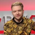 Arvydas Martinėnas-Vudis atsisakęs alkoholio tapo laimingu šeimos žmogumi