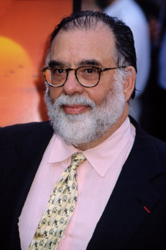 Frances Ford Coppola
