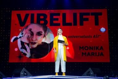 VIBELIFT 2019