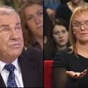 Abiejų rankų ir regėjimo netekęs Kęstutis Ancuta išgyvena skyrybas su 40 metų jaunesne žmona