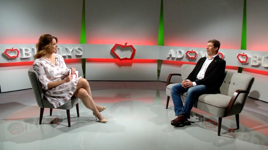 LR_TV_AO_Nedzinskas su Valinskiene