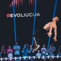 """""""Šokio revoliucijos"""" filmavimuose – iš traumatologijos kabineto į milijono vertės sceną"""