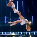 """Indrė Kavaliauskaitė prieš """"Šokio revoliucijos"""" filmavimus: """"Kai kurie dalyviai galėtų varžytis su """"Cirque du Soleil"""" artistais"""""""