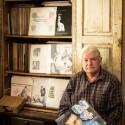 Senas Hipis atvers savo muzikos albumų kolekcijos lobius