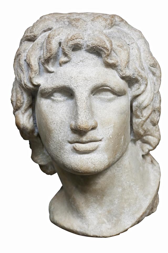 Aleksandras Makedonietis