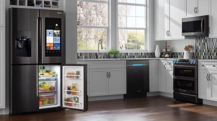 Tvarkingo ir švaraus šaldytuvo taisyklės
