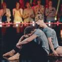 """Baleto žvaigždės Kristina ir Genadijus apie finalo kainą šokių projekte: """"Nėrėmės iš kailio, kad žiūrovui būtų įdomu"""""""