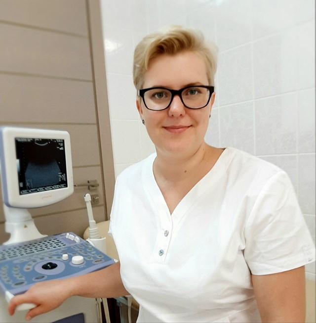 Jone Verikaite_Medicinos diagnostikos ir gydymo centras