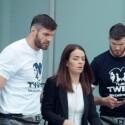 """Krepšininkai Kšyštofas ir Darjušas Lavrinovičiai pasirodys LNK seriale: """"Krepšinyje reikia išmanyti aktorinį, kad suvaidintum baudą"""""""