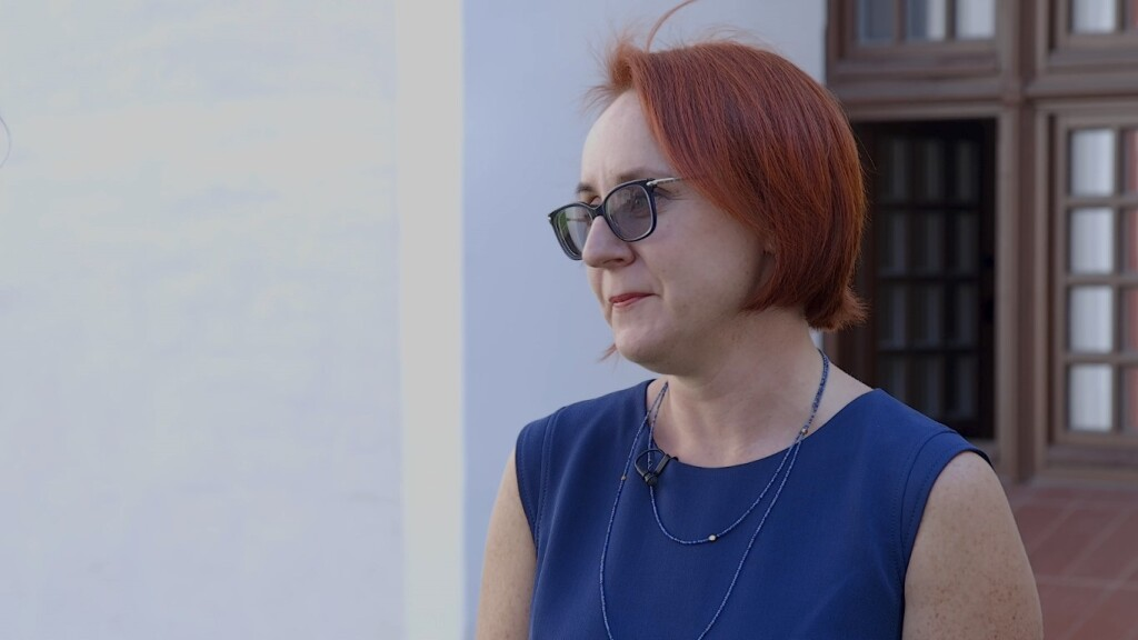 Sigita Glaveckaitė