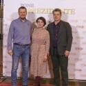 """Naujame lietuviškame seriale vaidinantis T. Erbrėderis: ,,Gal 2024 metais kabės plakatai ir su mano veidu?"""""""