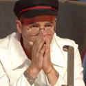 """""""Šokio revoliucijos"""" laidoje – pirmasis Naglio Bieranco ir Lauryno Žakevičiaus konfliktas bei abiejų vyrų ašaros"""