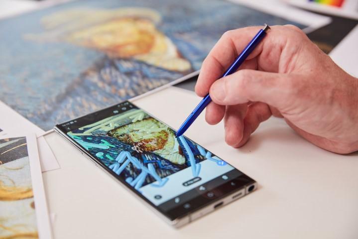 Samsung ir menininko Hey Reilly projektas_8