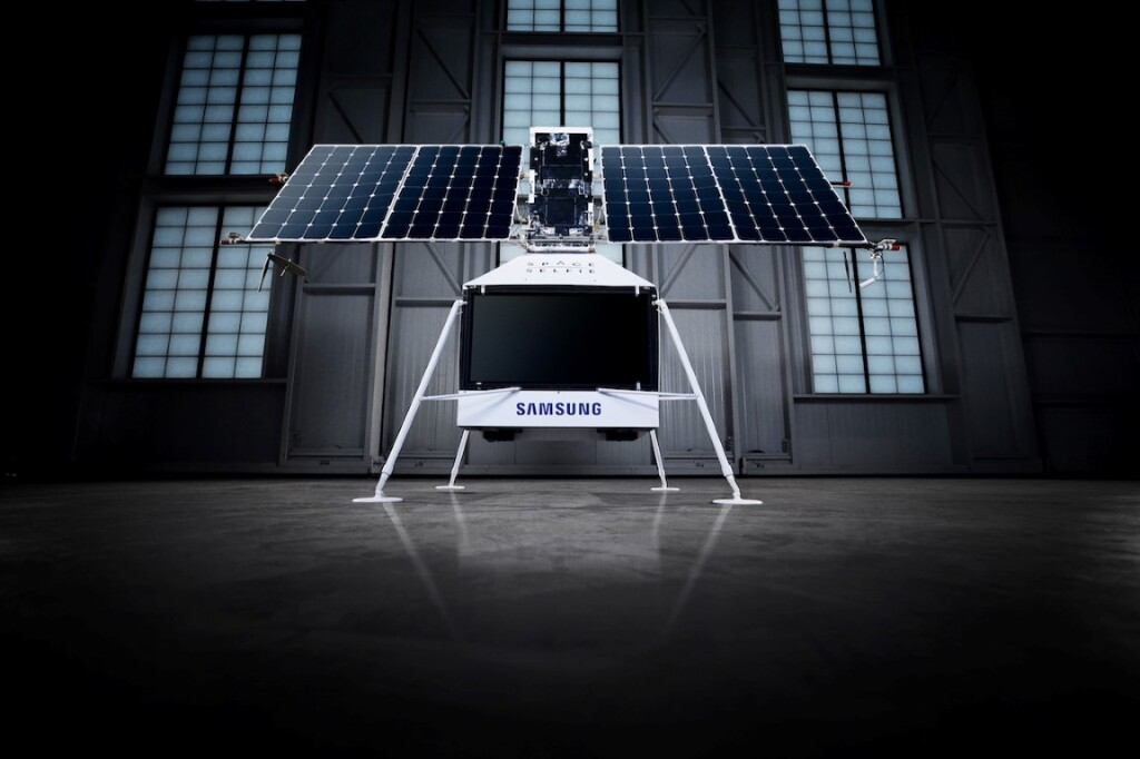 Užfiksuokite asmenukę kosmose_ Samsung nuotrauka_4