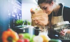 maisto energetika