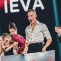 """Paskelbta, kaip už """"Šokio revoliucijos"""" superfinalistus balsavo meistrai ir žiūrovai"""