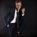 Gražuolis aktorius Robertas Lenartavičius: pažinčių internete tikrai neieškau, nors gaunu įvairių pasiūlymų