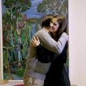 Po 28 metų N. Juškos žmona Agnė susitiko su mediku, išgelbėjusiu jos gyvybę