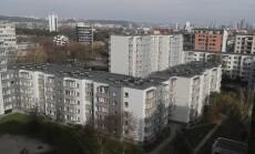 Daugiabučių renovacija Vilniuje