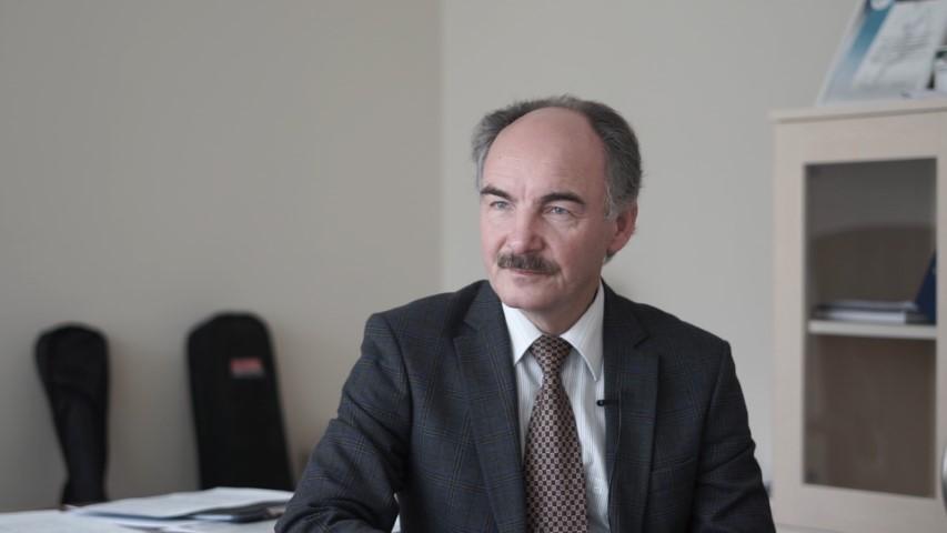 Gintaras Alfonsas Petronis