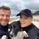 Inga Jankauskaitė rūpinasi likimo nuskriaustais šunimis