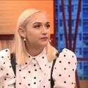 """Indrė Stonkuvienė: """"Kvailai man atrodo moterys """"Instagram'e"""", kur vienoje nuotraukoje – vaikai, kitoje – jos nuogas užpakalis"""""""