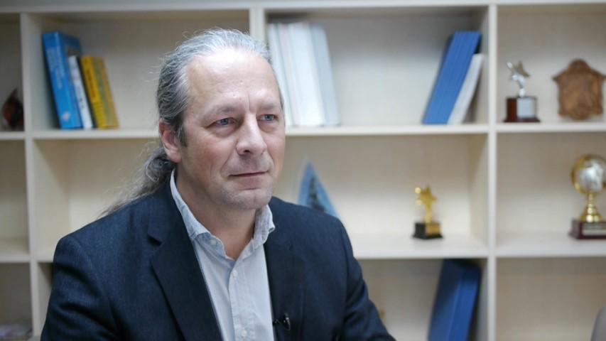 Julius Gagilas