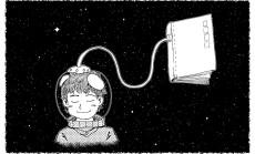 Ką privaloma išmokti prieš skrendant į kosmosą_pixabay.com nuotr.