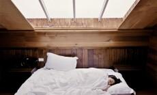 miegamojo baldai