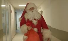 Arvydas Stonys-Kalėdų Senelis