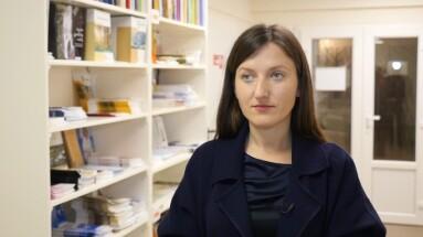 Giedrė Petkevičė