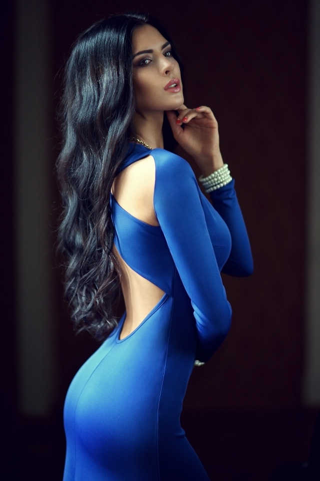 Klasikinė mėlyna