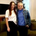 Dainininkė Jurga Šeduikytė prabilo apie asmeninio gyvenimo permainas