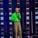 """Išgirskite: muzikos kūrėjas Simonas """"Lietuvos balse"""" sugebėjo pravirkdyti Justiną Jarutį ir Monique"""