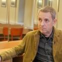 """57-erių A. Sakalauskas apie bėgančius metus: """"Kūnas sensta, bet paauglys viduje niekaip nedingsta"""""""