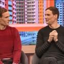 Broliai Gataveckai prakalbo apie dvynių panašumus: ne tik tos pačios mintys, bet ir identiški  sapnai