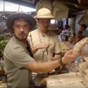 Leo ir Bružas Madagaskaro turguje netyčia prisipirko narkotikų?