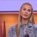 """Supermodelio karjerą S. Starkutė pradėjo po mamos mirties: """"Teko ir badauti, ir miegoti laiptinėje…"""""""
