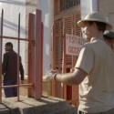 Leo ir Bružo kelionė po Madagaskarą vos neapkarto: pareigūnas trenkė operatoriui