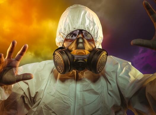 pandemijos