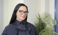 Nora Kupstytė-Krištaponė