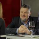 """Žiūrovų pasiilgtas aktorius Almantas Šinkūnas prisipažino: """"Grįžti į televiziją šiek tiek baugu"""""""