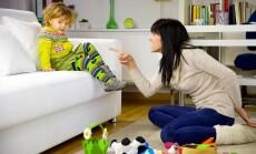 mamos kantrybes ir tolerancijos ribos