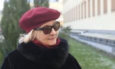 Dalia Stasytytė-Bunevičienė